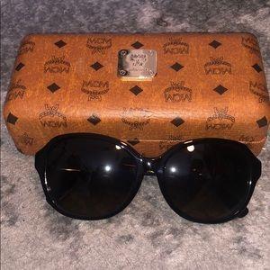 NEW MCM sunglasses!!
